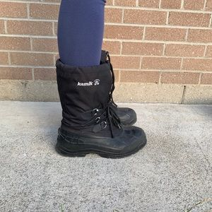 Winter boots Kamik Huron 3 Pac Boots